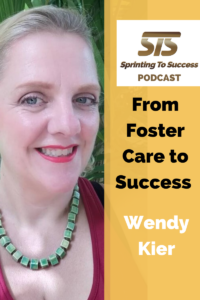 Esmie Lawrence interviews Wendy Kier