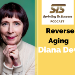Diana Devi on Sprinting To Success Podcast