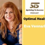 Eva Vennari On Sprinting To Success Podcast
