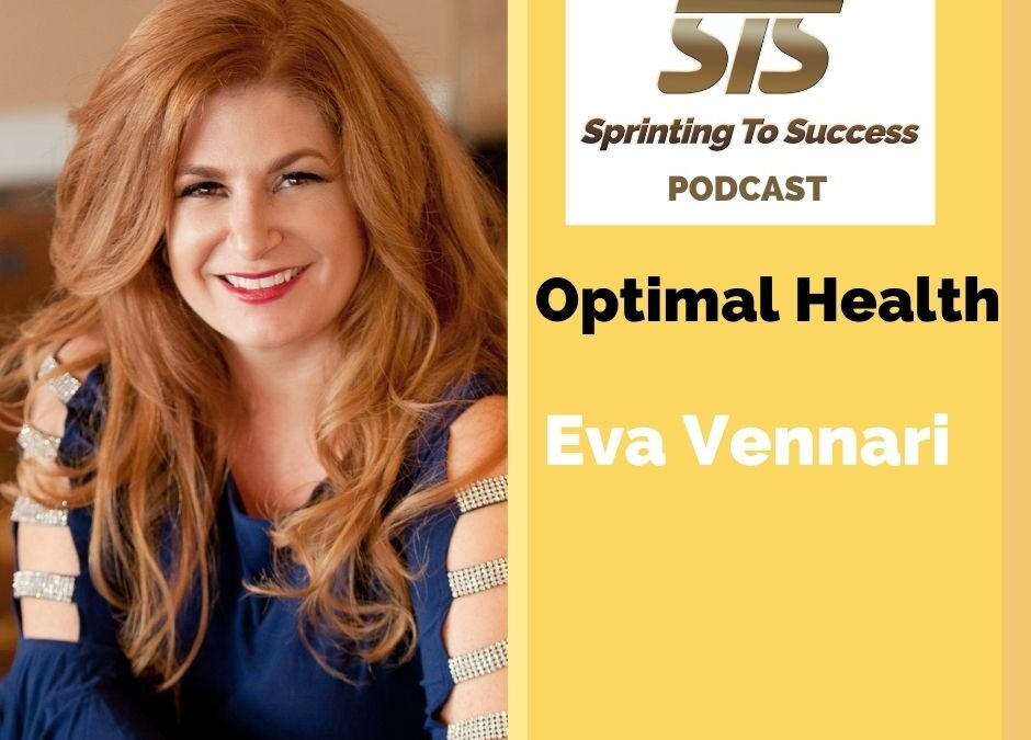 Eva Vennari On Sprinting To Success Podcast