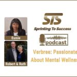 Ruth & Robert Verbree: Passionate About Mental Wellness